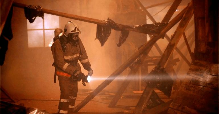 Curso Avanzado en Búsqueda y Rescate en Estructuras Colapsadas (USAR)