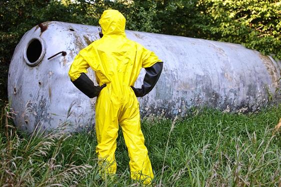 Curso Avanzado de Protección del Medioambiente en las FAS