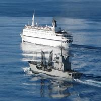 Técnico Avanzado en Seguridad Marítima