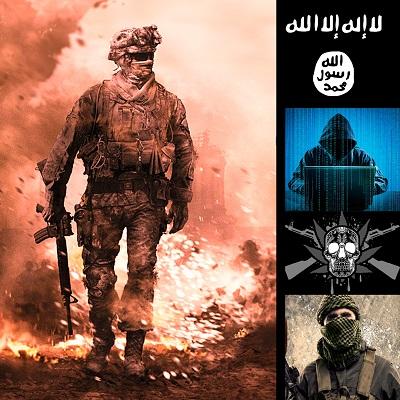 Técnico Avanzado en Análisis de Guerra Irregular (Terrorismo, Guerrilla e Insurgencias)